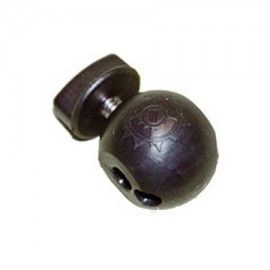 Slingshot Adjustable Screw Stopper ball